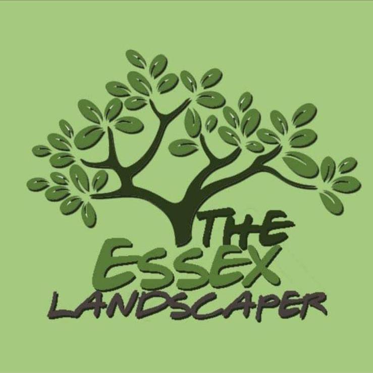 The Essex Landscaper logo