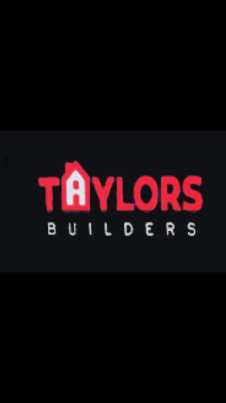 Taylor's Builders logo