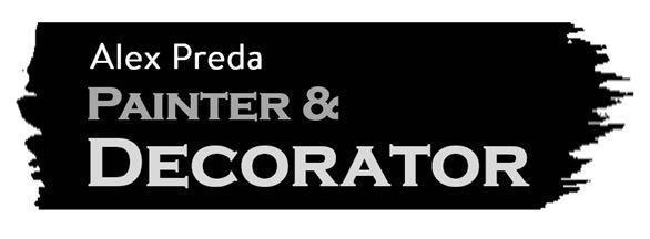 Alex Painting & Decorating logo