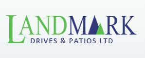 Landmark Drives & Patios Ltd logo