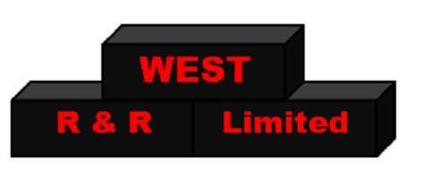 West R&R Ltd logo