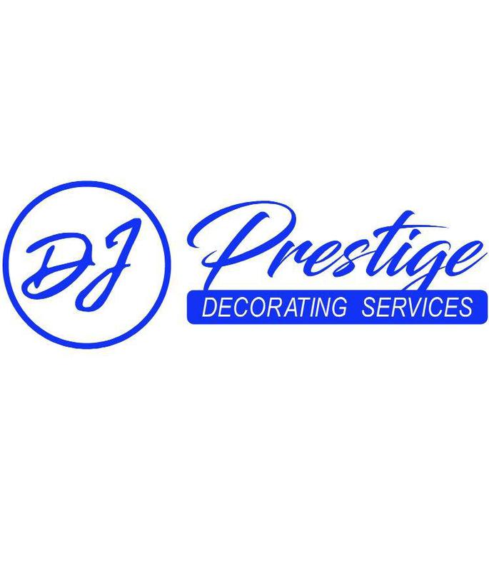 Prestige Decorating Service logo