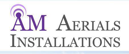 AM Aerial Installation logo