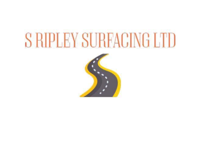 S Ripley Surfacing Ltd logo