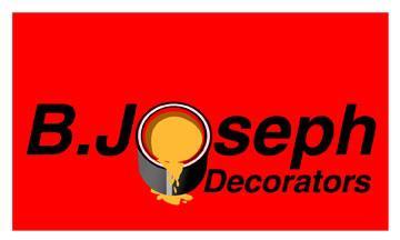 B Joseph Decorating & Sash Windows logo