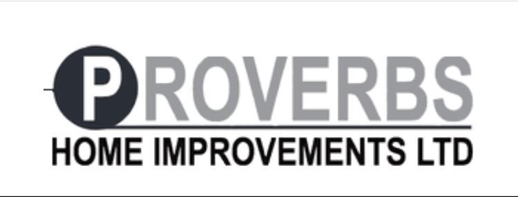 Proverbs Home Improvements logo