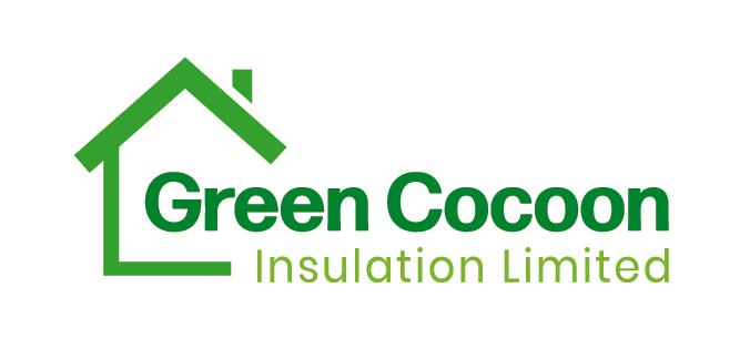 Green Cocoon Insulation logo