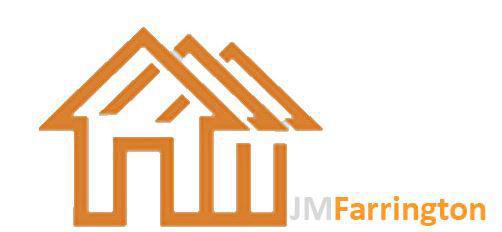 J M Farrington Property Maintenance & Plumbing Ltd logo