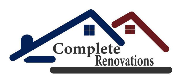 Complete Renovations Ltd logo