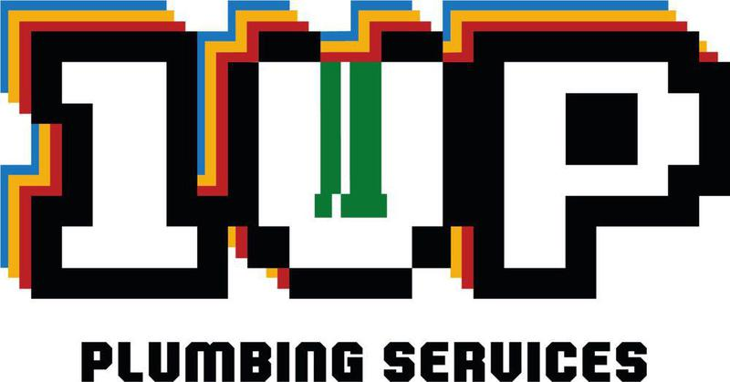 1 Up Plumbing Services Ltd logo