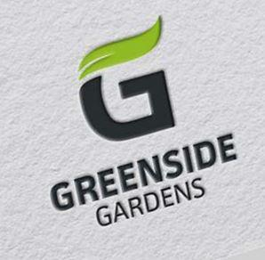 Greenside Gardens logo