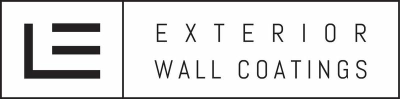 LE Exterior Wall Coatings logo
