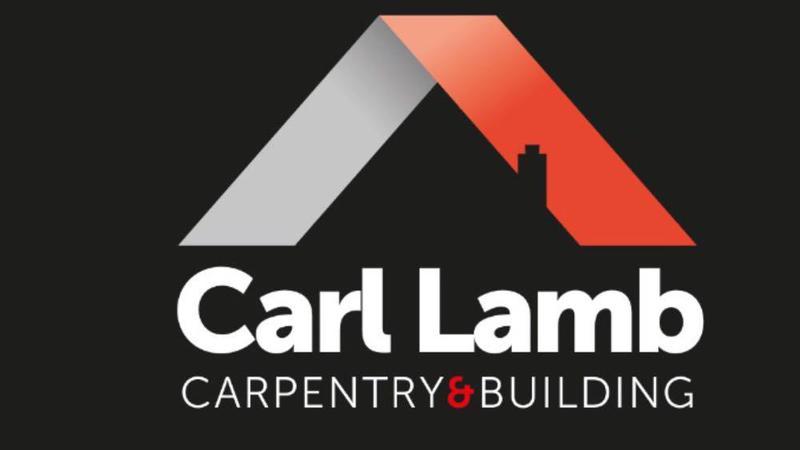 Carl Lamb Carpentry & Building Ltd logo