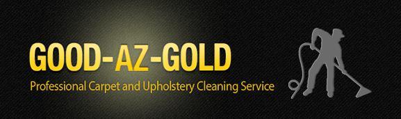 Good az Gold Cleaning Services logo