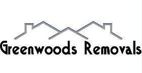 Greenwoods Removals logo