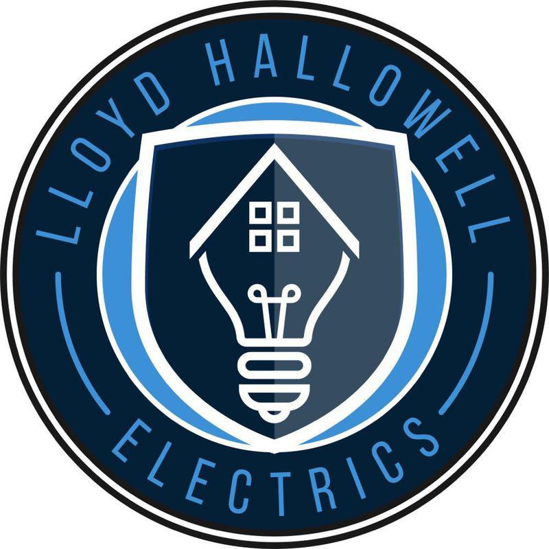 Lloyd Hallowell Electrics logo