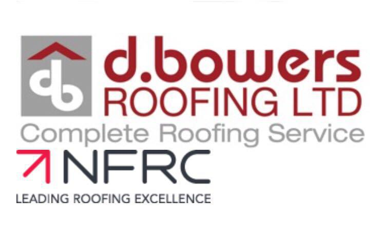 D Bowers Roofing Ltd logo