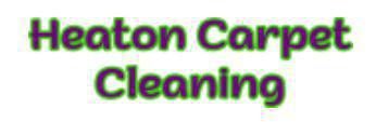 Heaton Carpet cleaning LTD logo
