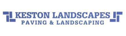 Keston Landscapes logo