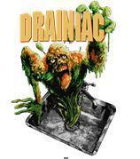 Drainiac logo