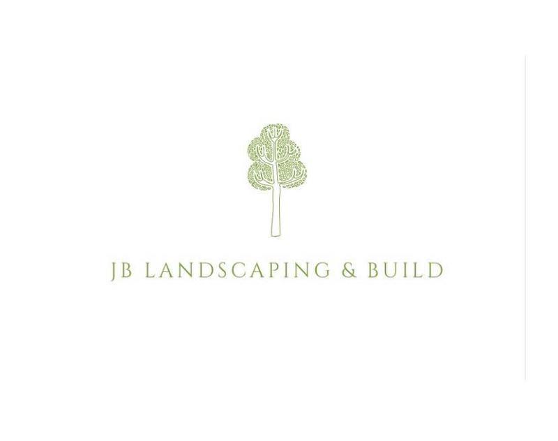 JB Landscaping logo
