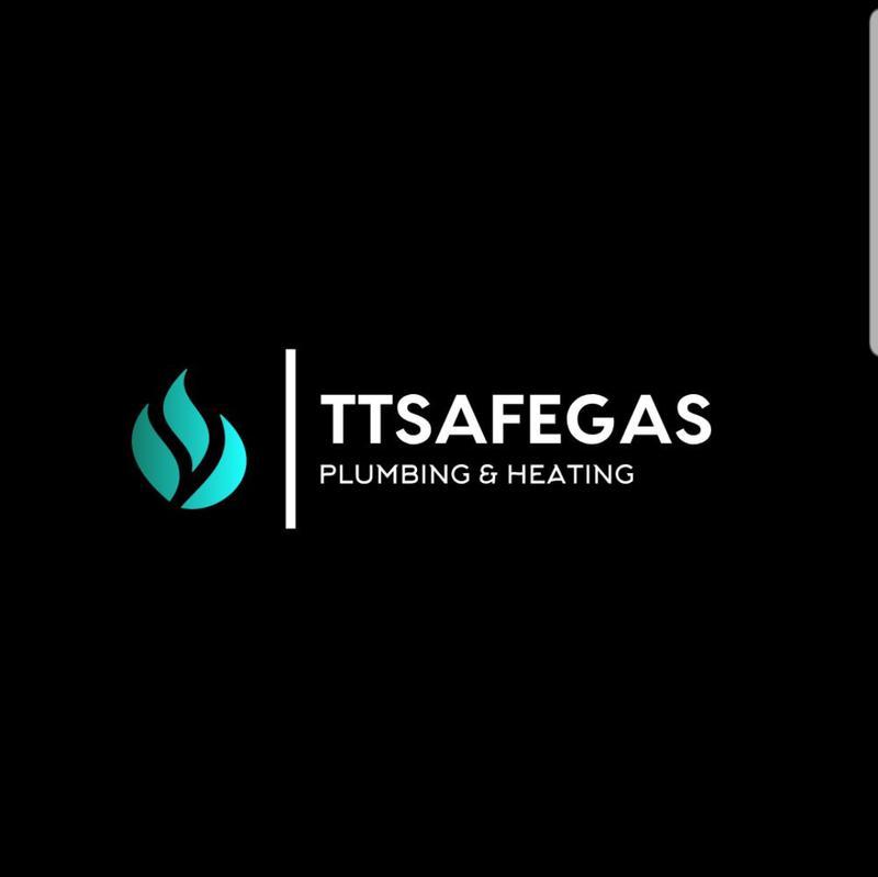 TT Safe Gas logo