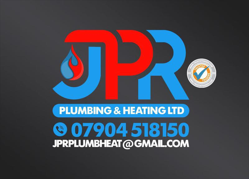 JPR Plumbing & Heating Limited logo