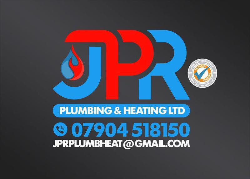 JPR Plumbing & Heating Limited logo
