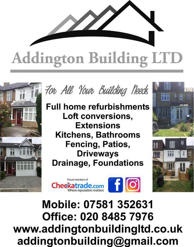 Addington Building logo