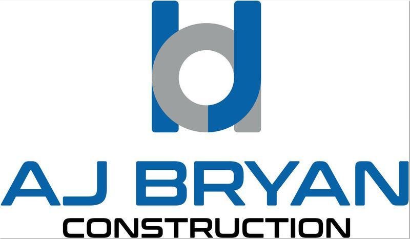 AJ Bryan Construction logo