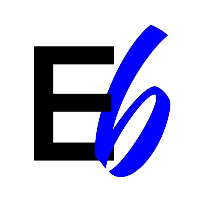 Evolution Blue logo