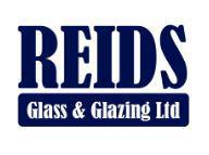 Reids Glass & Glazing logo