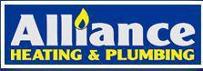 Alliance Heating & Plumbing logo