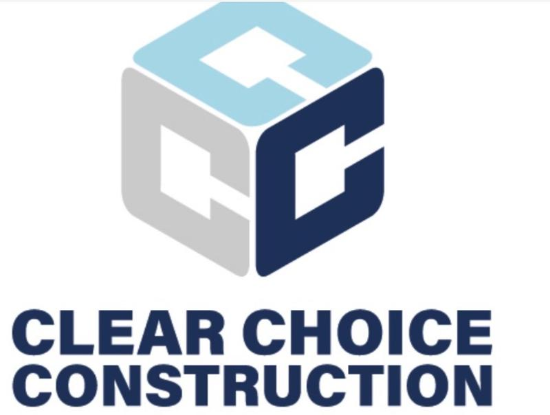 Clear Choice Construction Ltd logo