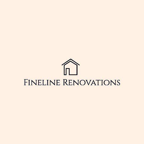 Fineline Renovations logo