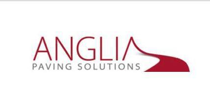 Anglia Paving Solutions logo