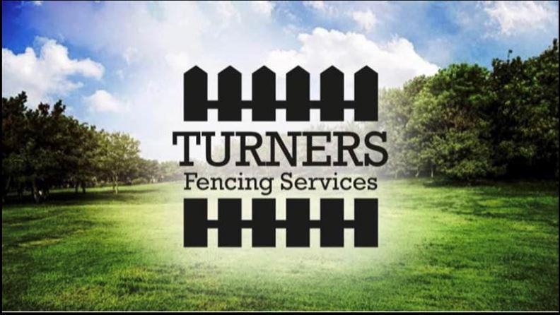 Turners Fencing Services Ltd logo