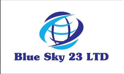 Blue Sky 23 Ltd logo