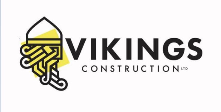 Vikings Construction Ltd logo