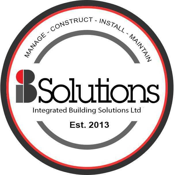 Integrated Building Solutions Ltd logo