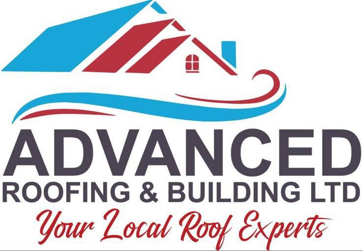 Advanced Roofing & Building logo