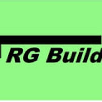 RG Build Services Ltd logo
