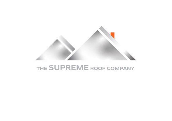 The Supreme Roof Company logo