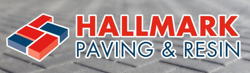 Hallmark Paving & Resin logo