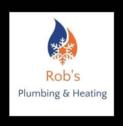 Rob's Plumbing and Heating Ltd logo