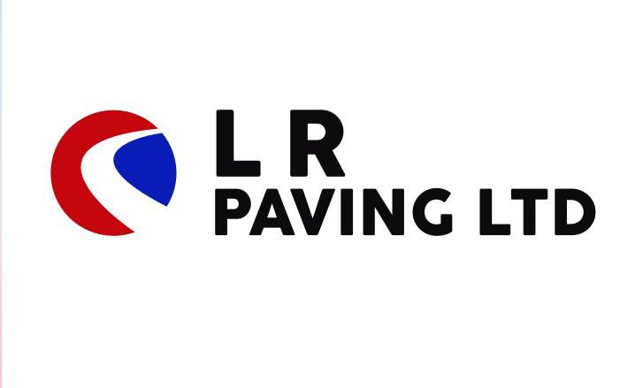 LR Paving Ltd logo