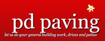 P&D Paving Ltd logo