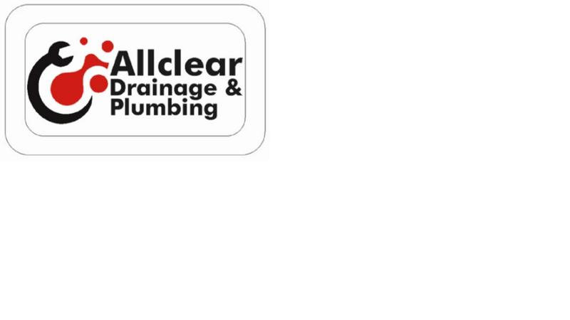 Allclear Drainage and Plumbing logo