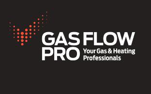 Gas Flow Pro logo