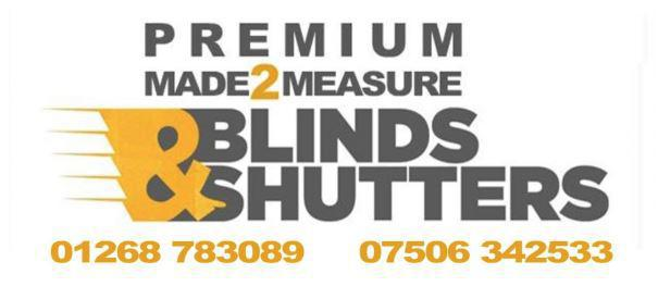 Premium  Blinds & Shutters logo
